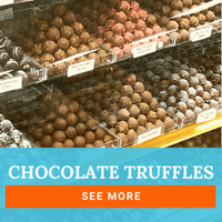 Peters Gourmet Market Chocolate Truffles