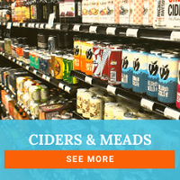 Peters Gourmet Market Ciders and Meads.p