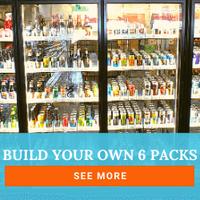 Peters Gourmet Market Build Your Own 6 P