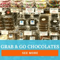 Peters Gourmet Market Grab and Go Chocol