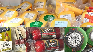 Peters Gourmet Market Cheese and Deli 3.