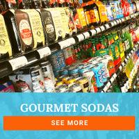 Peters Gourmet Market Gourmet Sodas.png