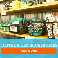 Peters Gourmet Market Coffee and Tea Acc