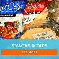 Peters Gourmet Market Snacks and Dips.pn