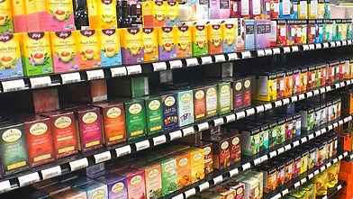 Peters Gourmet Market  Packaged Teas.jpg