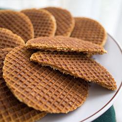 Stroopwafels - Dutch deliciousness