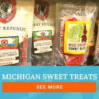Peters Gourmet Market Michigan Sweet Tre