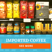 Peters Gourmet Market Imported Coffee.pn