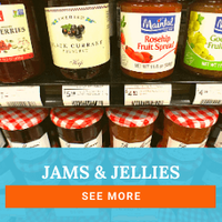 Peters Gourmet Market Jams and Jellies.p