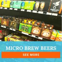 Peters Gourmet Market Micro Brew Beers.p
