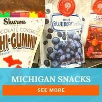 Peters Gourmet Market Michigan Snacks.jp