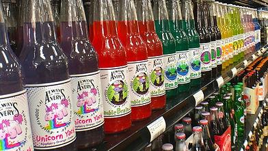 Peters Gourmet Market Gourmet Sodas.jpg