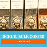 Peters Gourmet Market Schuil Bulk Coffee