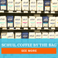 Peters Gourmet Market Schuil Coffee By T