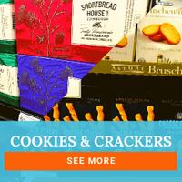 Peters Gourmet Market Cookies and Cracke