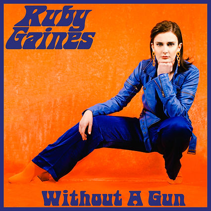 Without A Gun_Ruby Gaines_cover_2 LARGE.