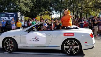 Orlando Pride Parade 2017