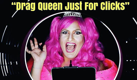 Have you see my new music video!_ _qwerrrkout _dragulousqueens _dragaholic _itsdragmerch _dragoffici