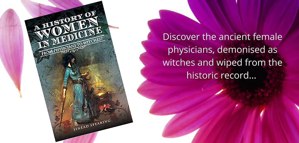 Discover the ancient female physicians,