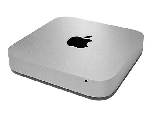 APPLE MAC MINI 3.0GHz DUAL CORE i7 5TB FUSION 8GB RAM