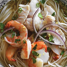 SEAFOOD PHỞ - PHỞ HẢI SẢN