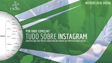 Tudo sobre o Instagram - Quais formatos de imagem e vídeo utilizar em cada uma das funcionalidades