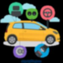 Revisão Geral | Auto Center em Lavras
