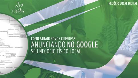 Como anunciar seu comércio local no Google, a forma mais barata de anunciar seu comércio na internet