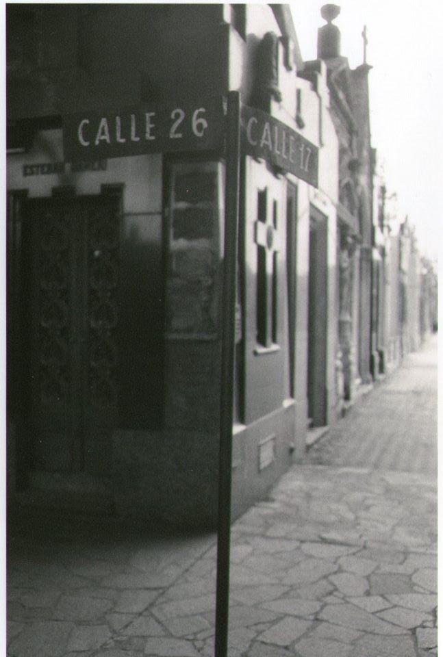 Foto de Mora Garzón