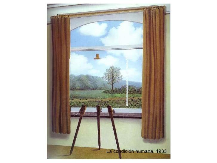 Imagen de René Magritte