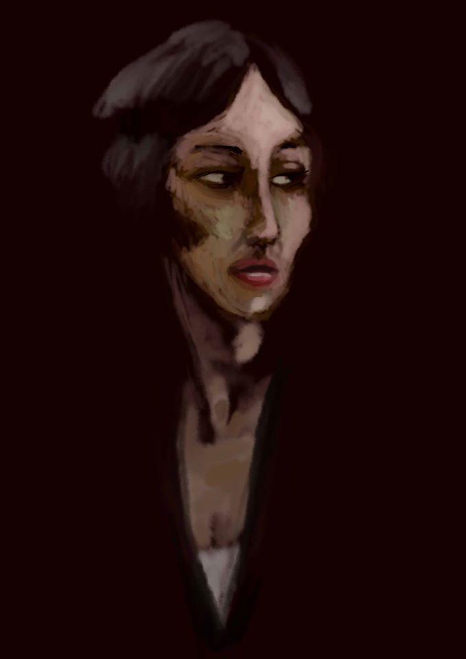 Pintura de Luis Otero