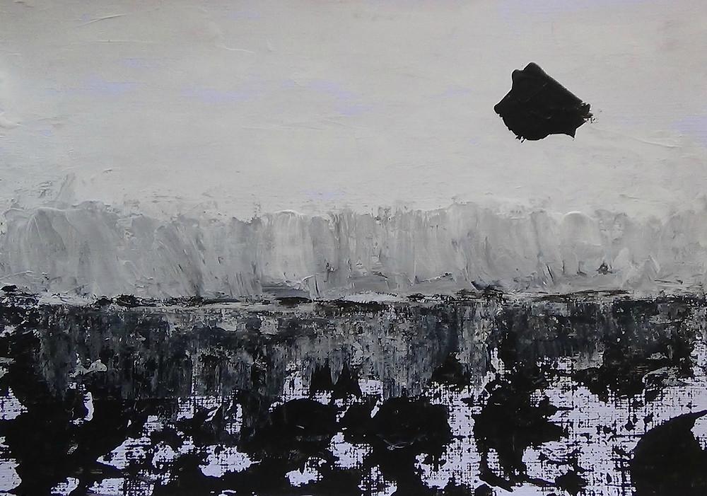 Pintura de Daniela Pérez