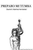 Zauriel Martinez-Preparo mi tumba portad