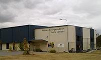 Ipswich karate redbank collingwood park sports complex dojo