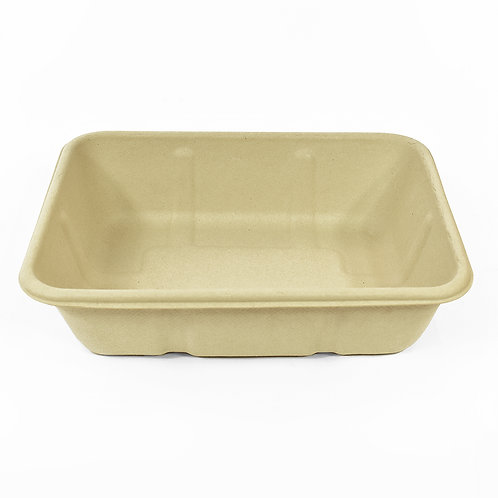 1350mL (45oz) Container Bottom