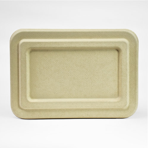 700mL (24oz) Rectangle Container Lid