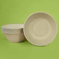 Plant Fiber Bowls
