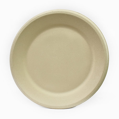 """8.75"""" (222mm) Plate"""