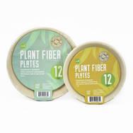 Plant Fiber Plates