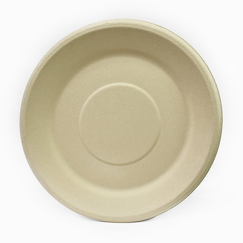 """7"""" (178mm) Plate"""