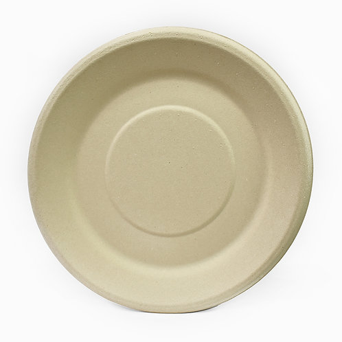 "9"" (229mm) Round Plate"