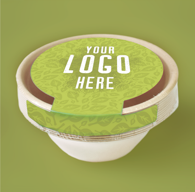 Customizable food bowl by Greenlid