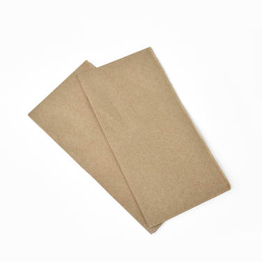 Compostable envelope
