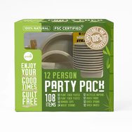 English Party Pack