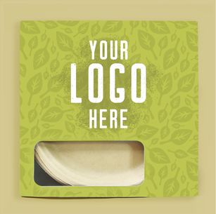 Customizable Food plate by Greenlid