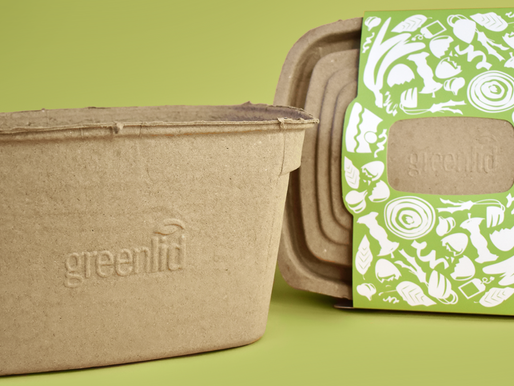 What happens to food waste: The zero-waste cycle of a Greenlid