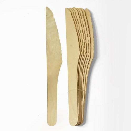 Bulk Birch Knife