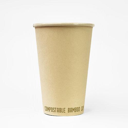 Bamboo Cup 16oz (473mL)