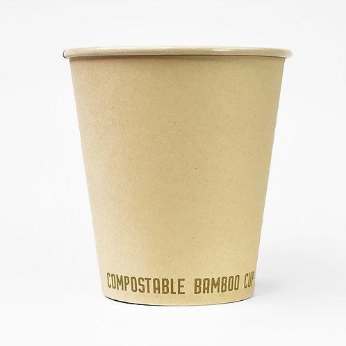 Bamboo Cup 10oz (296mL)