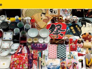 100 YEN SHOPS - Affordable Souvenir Shopping